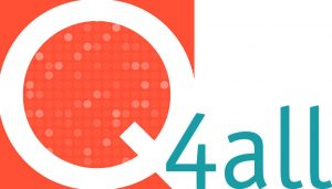 Logo Q4all